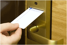 Sammamish Locksmith KEY CARDS
