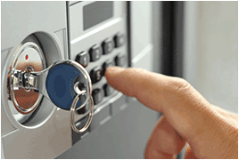Sammamish Locksmith Keypad Devices